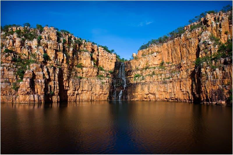 Tranquil Kimberley royalty free stock photography