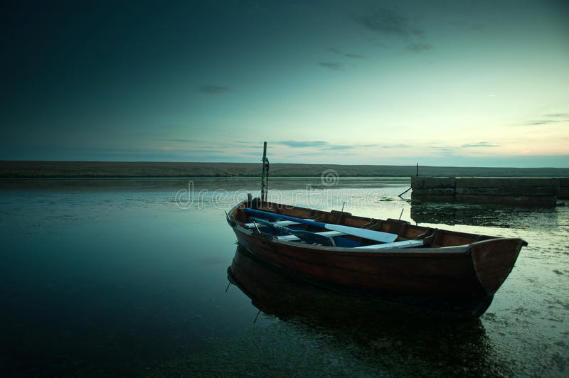Download Tranquil scene stock image. Image of reflection, britain - 51982257