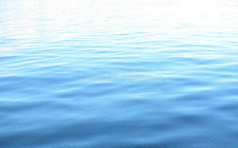 Tranquil Water royalty free stock photography