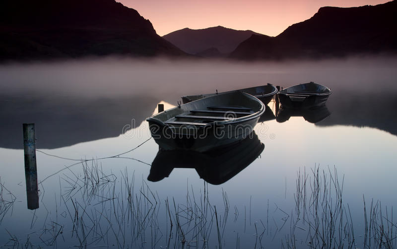 Tranquility royalty free stock images