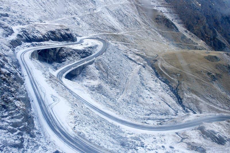 Download Transfagarasan road stock photo. Image of background - 17113306