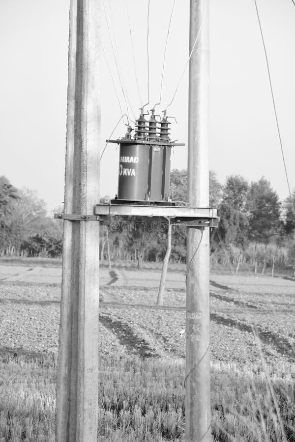 transformator stock foto's