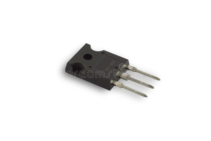 Transistor lizenzfreie stockfotos
