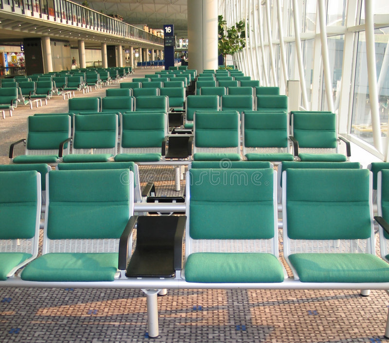 Download Transit Lobby Stock Photography - Image: 54052