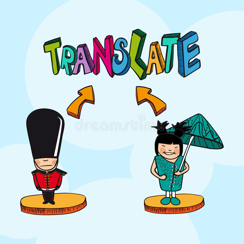 how to say translator in chinese