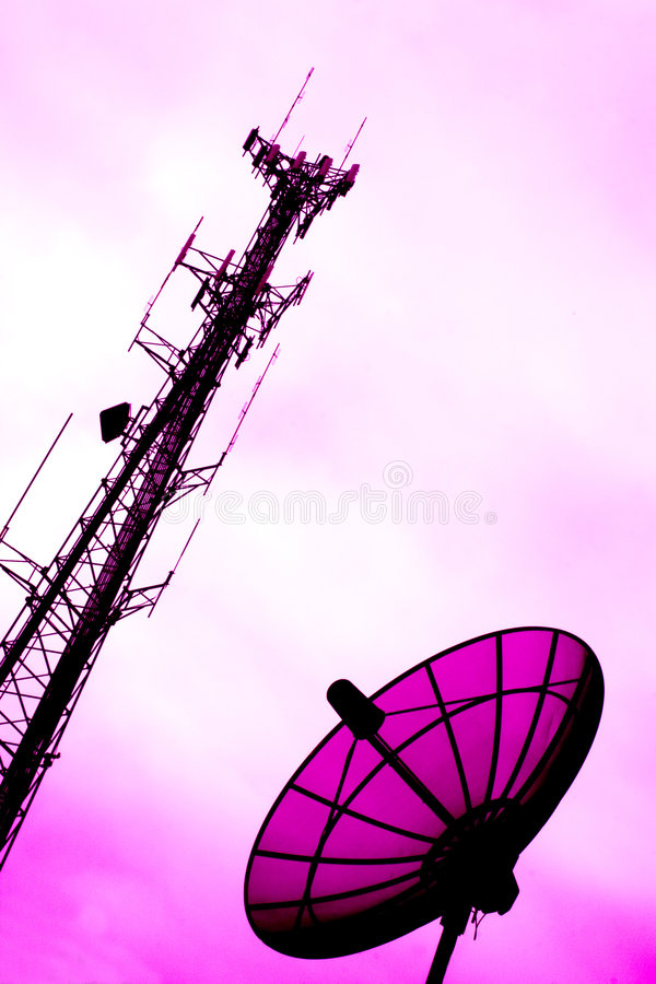 Transmission photos stock