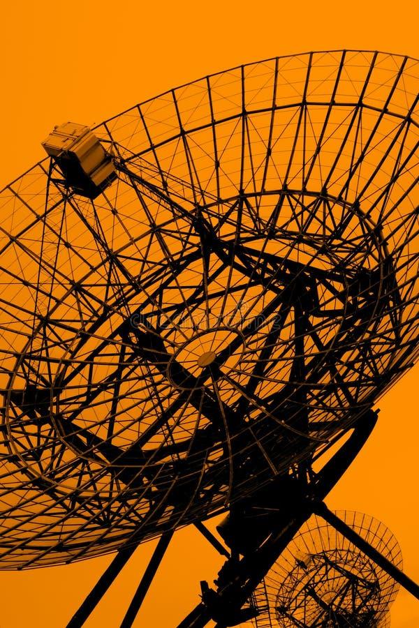 transmission dans le monde entier photo libre de droits