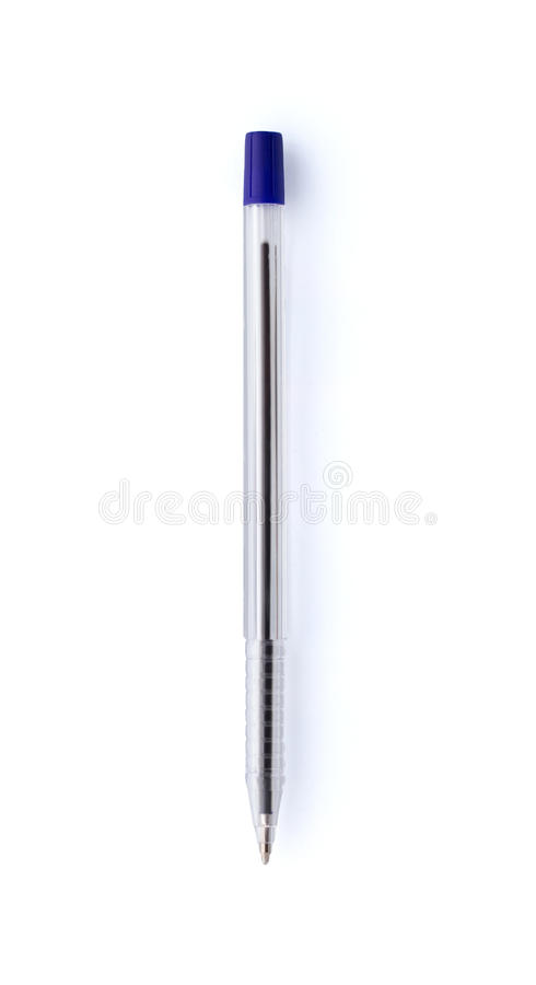 Download Transparent Body Pen Stock Image - Image: 28351181