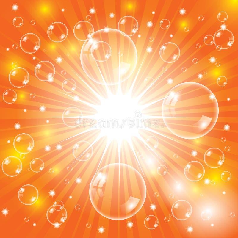 Download Transparent Bubbles Illustration Stock Vector - Image: 24866066
