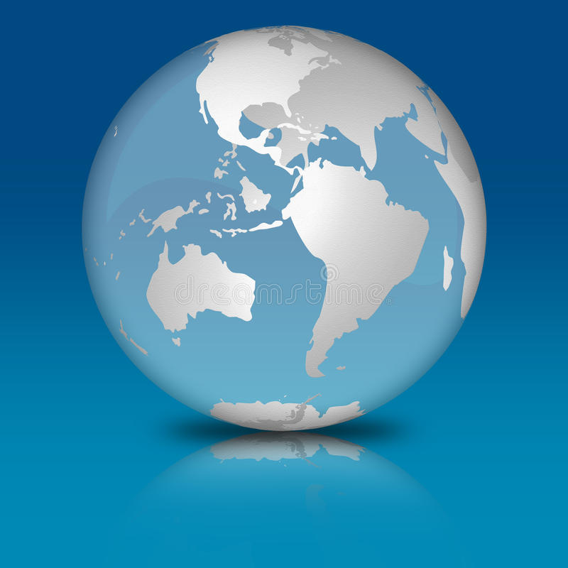 Free Transparent Glass Globe Stock Photos - 11344503