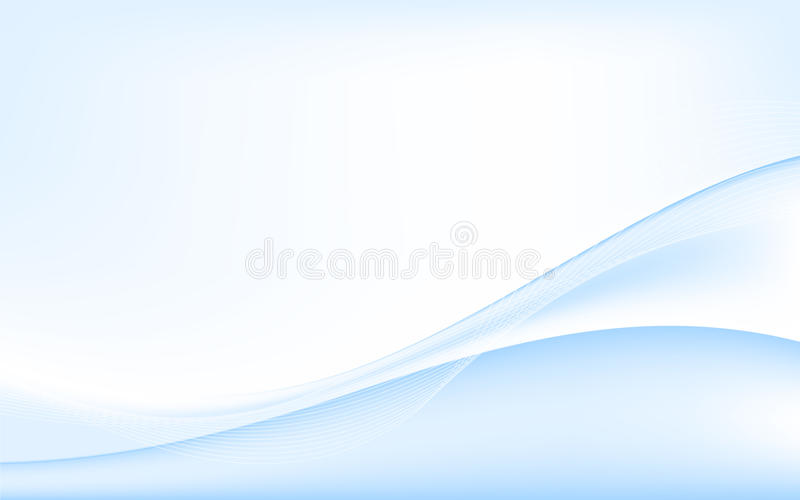 волны 2 vector illustration