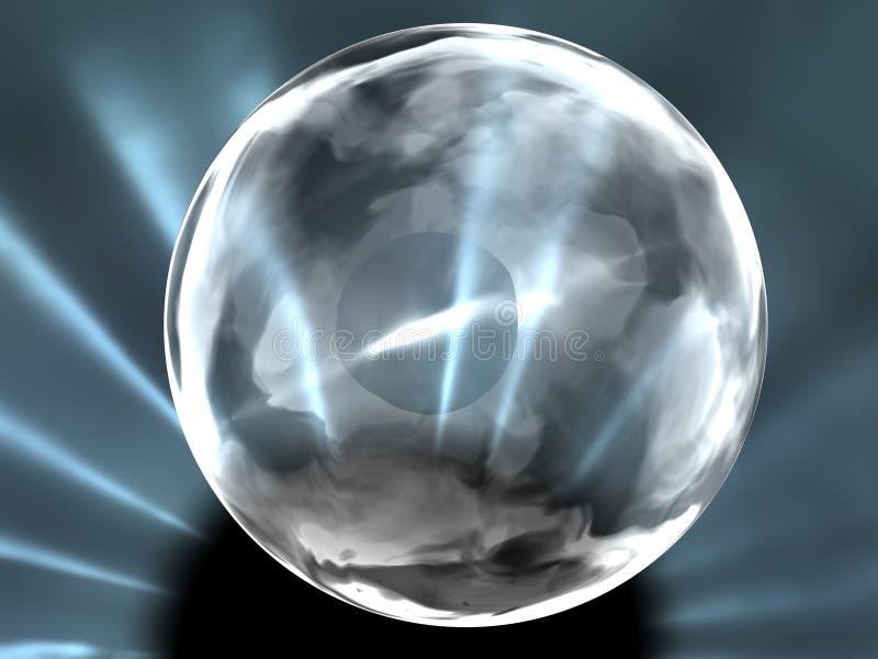 Transparenter Traum vektor abbildung