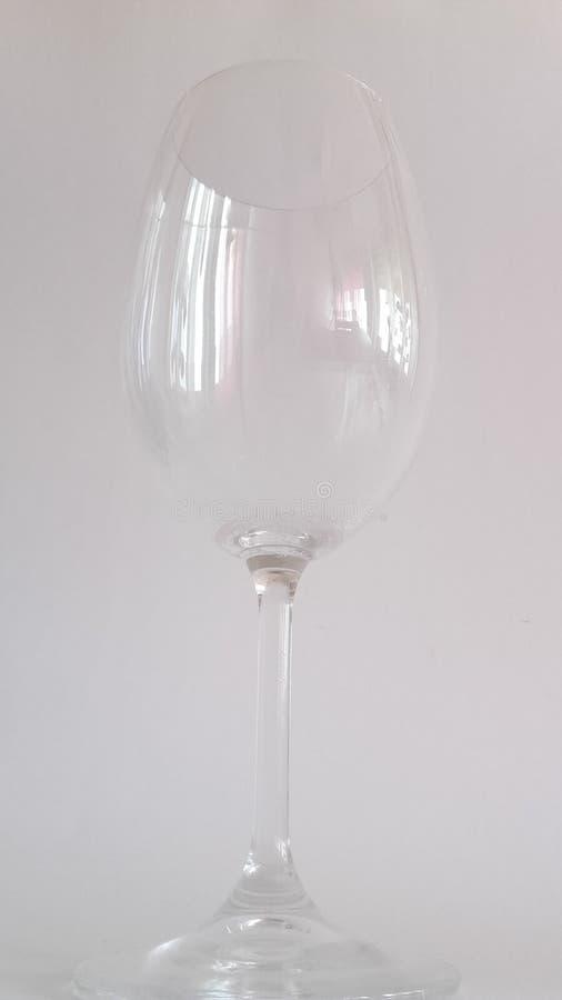 Transparentes Rebglas stockbilder