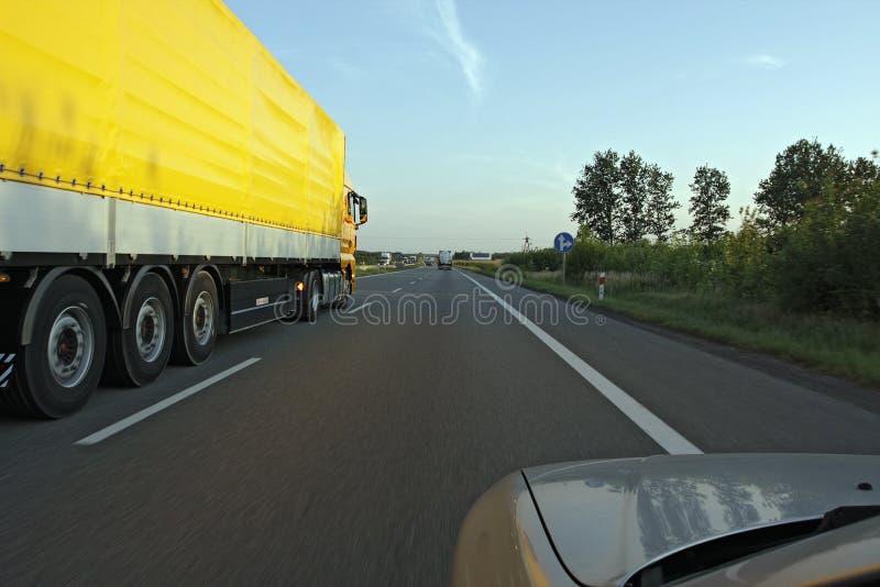 Download Transport stockbild. Bild von straße, datenbahn, liefern - 27729829