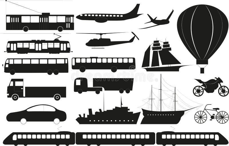 Transport Obraz Stock