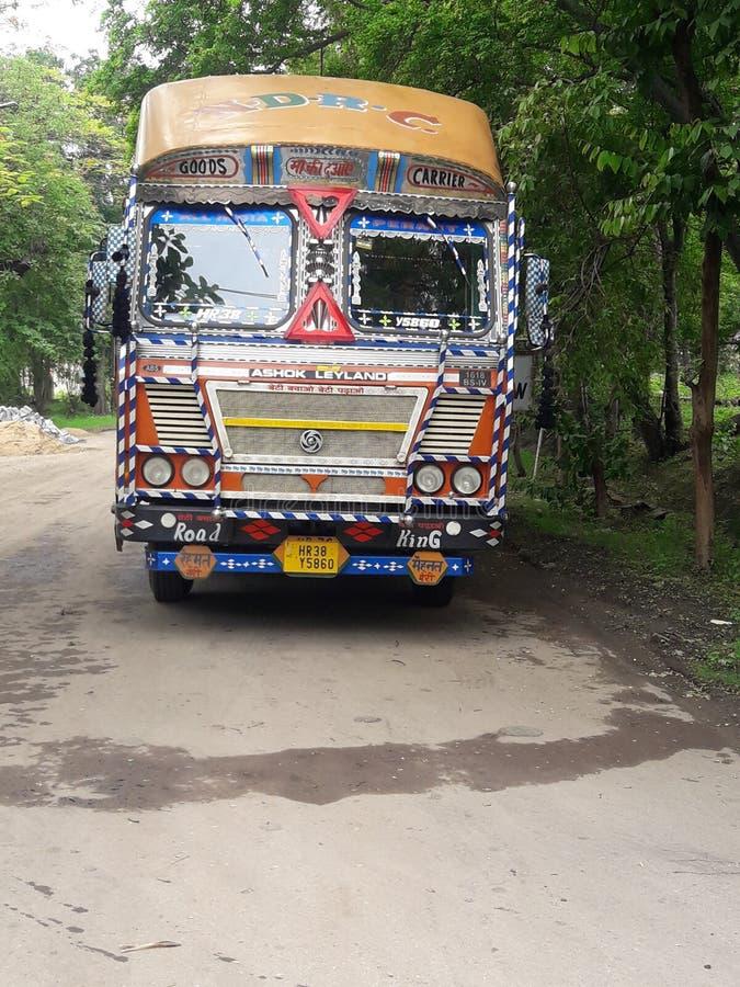 Transport royaltyfri foto