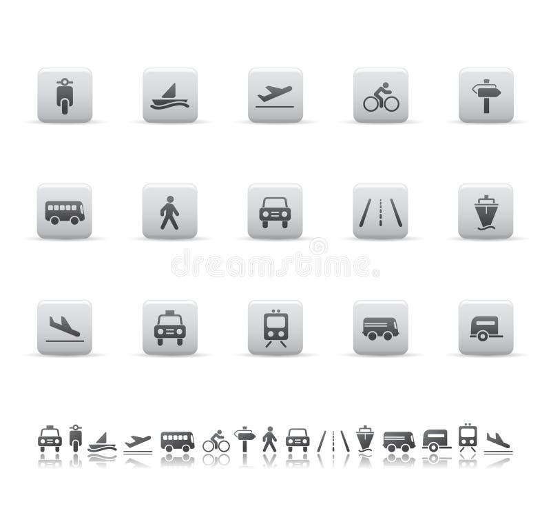 Transport de graphismes