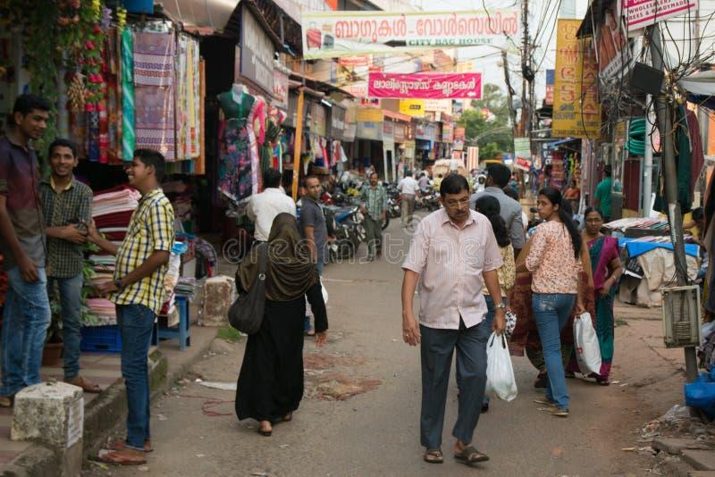 Transport de Mumbai photographie stock libre de droits