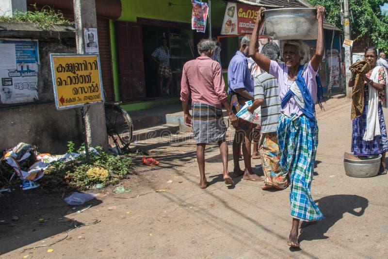 Transport de Mumbai photos stock