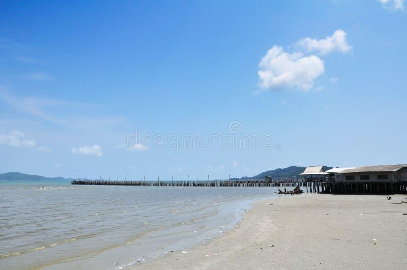 Download Transport dock stock photo. Image of coastline, motorboat - 21031446