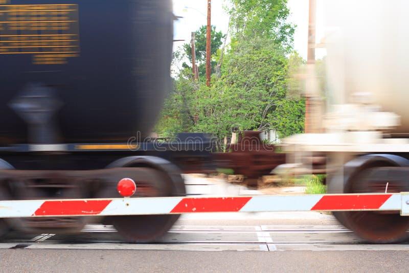 transport kolejowy zdjęcie royalty free