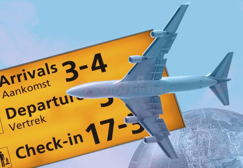 Transport und Reisen stockfotos