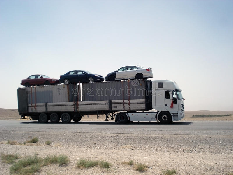 Download Transportation Stock Photography - Image: 15143202