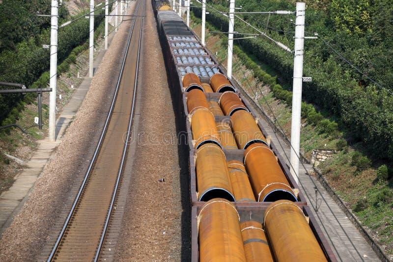 Download Transportation stock image. Image of train, track, railroad - 7089747