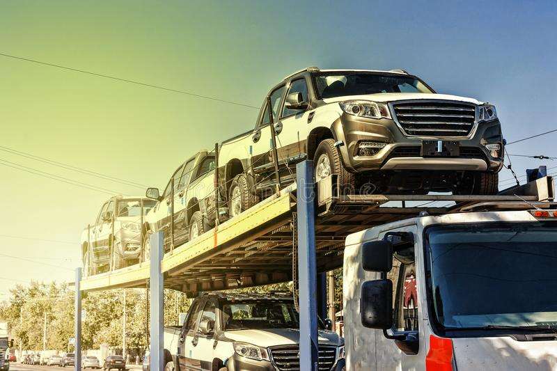 Transportation, new cars, car, new, vehicle, auto, industry, aut stock images