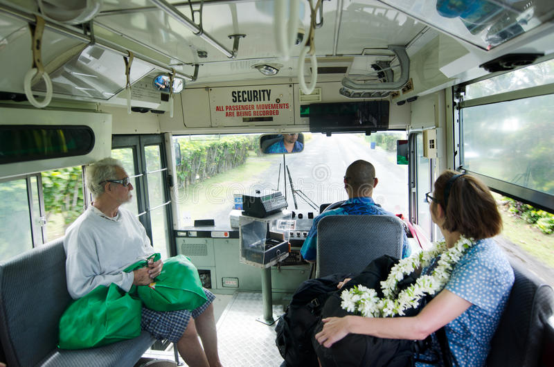 Download Transportation In Rarotonga Cook Islands Editorial Stock Photo - Image: 34551578