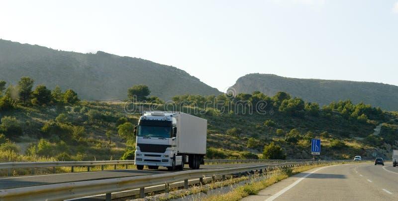 Transporte fotografia de stock