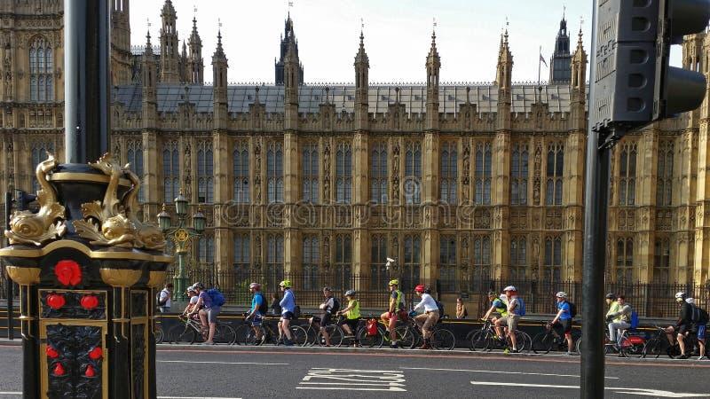 Transporte de Londres imagem de stock royalty free