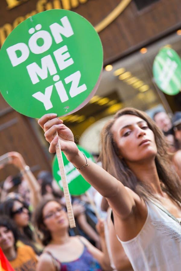 Download 5 Transporte Pride March En Estambul Imagen de archivo editorial - Imagen de calle, marzo: 41903869
