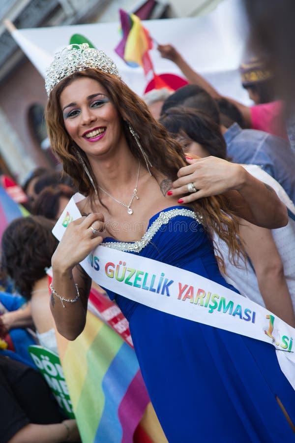 Download 5 Transporte Pride March En Estambul Foto de archivo editorial - Imagen de cuadrado, belleza: 41903923