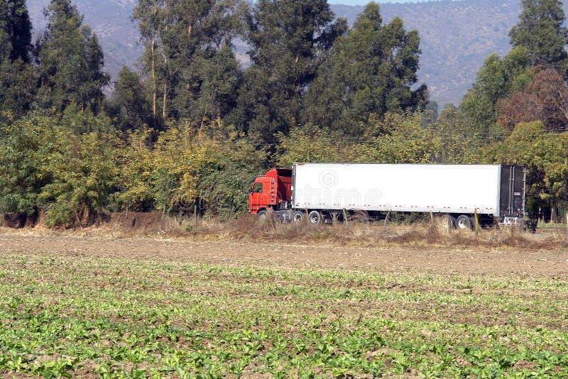 Transporte rural. fotografía de archivo libre de regalías