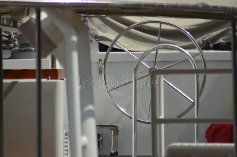transportu samochodowy wewnętrzny sterowniczy koło obrazy stock