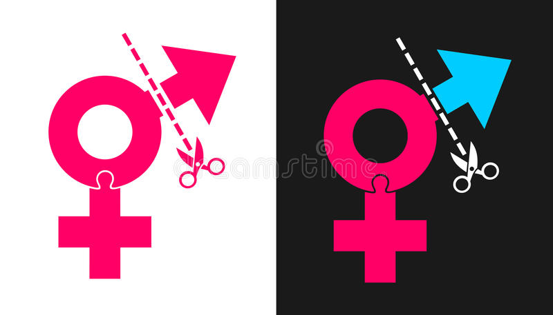 Transsexual sex change