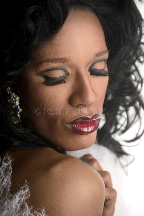 Download Transvestit 6 arkivfoto. Bild av glamoröst, drottning, högt - 225834