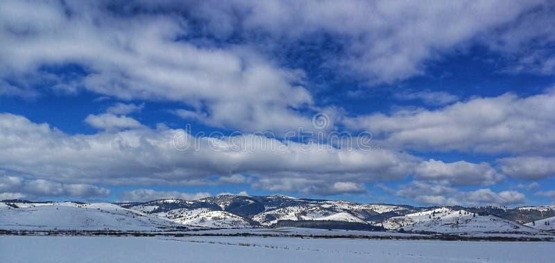 transylvanian χειμώνας στοκ φωτογραφίες με δικαίωμα ελεύθερης χρήσης