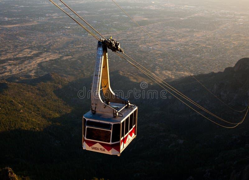 Tranvía máximo de Sandia fotografía de archivo