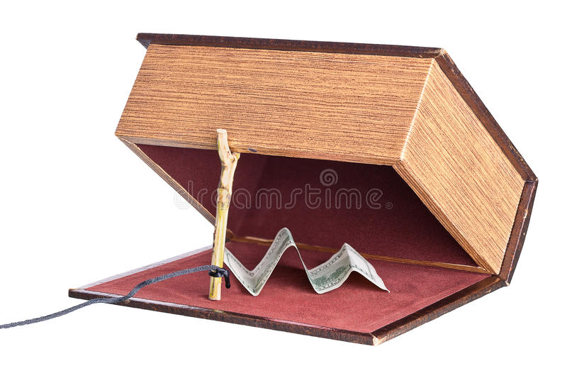 Download Trap,  catch stock photo. Image of snapping, fraud, empty - 32868600
