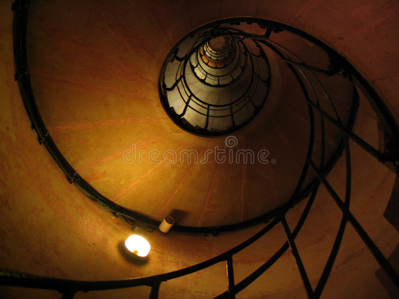 Download Trappa arkivfoto. Bild av metall, newel, escape, tunnel - 504382