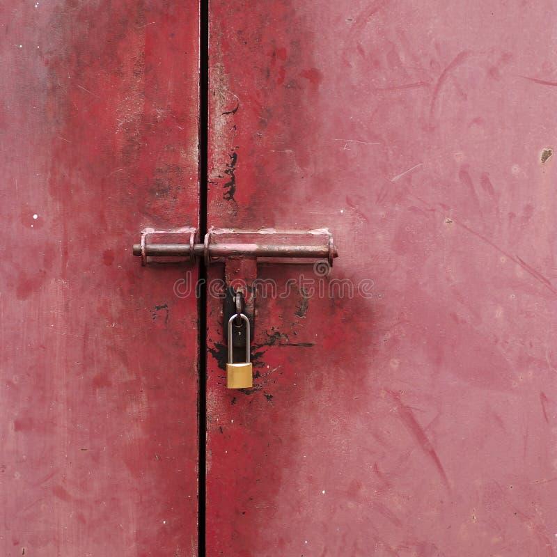 Download Trappe photo stock. Image du configuration, rouillé, urbain - 740582