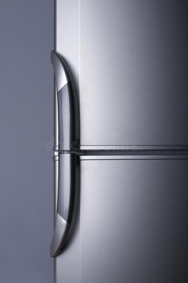 Trappe de réfrigérateur images libres de droits