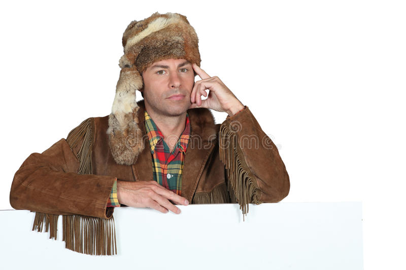 Trapper Stock Images