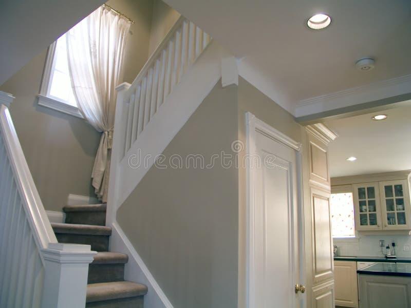 trappuppgång 10 royaltyfria foton