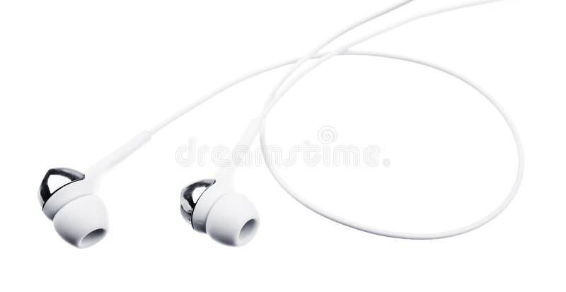 Trasduttori auricolari immagine stock libera da diritti
