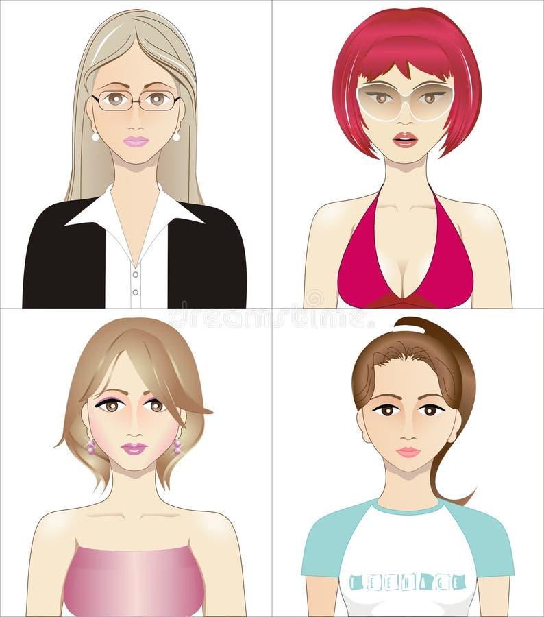 Trasformazione royalty illustrazione gratis