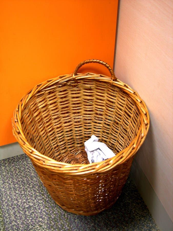 Download Trash stock image. Image of discard, paper, unwanted, corner - 8879695