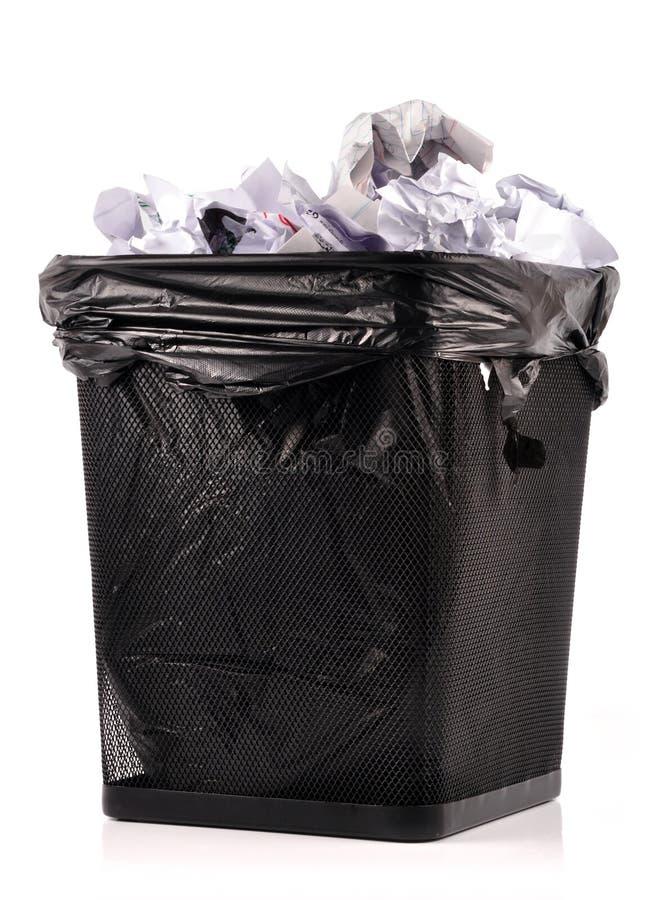 Download Trash bin stock photo. Image of sanitation, cover, renewable - 10662722